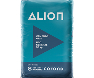 Beneficios del cemento ALION