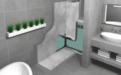 ¿Realmente es necesario impermeabilizar un baño ?
